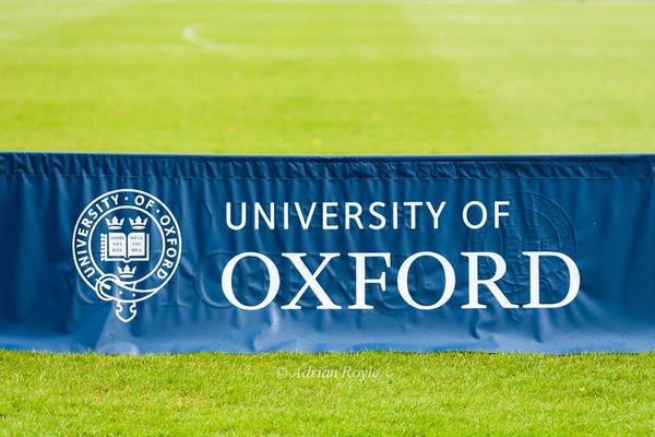 Oxford Banner