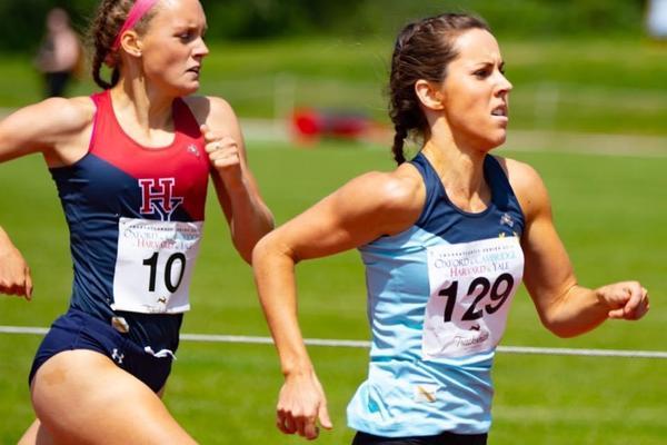 Women's 800m HY 2019