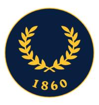 1860 Logo